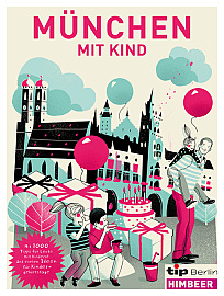 Buch Kind in Muenchen